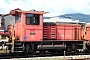 """SLM 5049 - SBB Cargo """"8783"""" 22.07.2012 - Biel RBTheo Stolz"""