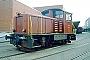 """SLM 5051 - SBB """"8785"""" __.11.1997 - Münchenstein, Freilager DreispitzRonny Maarud"""
