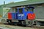 "SLM 5052 - SBB Cargo ""Tm 232 136-2"" 13.10.2012 - WetzikonWerner Schwan"