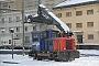"""SLM 5052 - SBB Cargo """"232 136-2"""" 30.12.2014 - Sitten (Sion)Gunther Lange"""