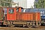 """SLM 5055 - SBB Cargo """"8789"""" 27.07.2004 - CornauxTheo Stolz"""