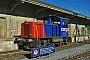 "SLM 5055 - SBB Cargo ""98 85 5 232 139-6"" 31.07.2013 - BoncourtVincent Torterotot"