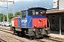 """SLM 5060 - SBB Cargo """"232 211-3"""" 23.07.2015 - LandquartGunther Lange"""