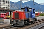 """SLM 5061 - SBB Cargo """"232 212-1"""" 31.07.2017 - LandquartGunther Lange"""