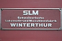 "SLM 5068 - SBB Cargo ""8701"" 06.12.2008 - SurseeTheo Stolz"