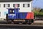 "SLM 5072 - SBB Cargo ""232 143-8"" 24.04.2014 - OensingenTheo Stolz"