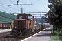 "SLM 5078 - SBB ""9671"" 02.09.1987 - La Plaine, BahnhofIngmar Weidig"