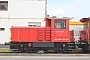 "SLM 5078 - SBB ""232 305-3"" 05.07.2014 - BussignyTheo Stolz"