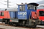 "SLM 5081 - SBB Cargo ""232 224-6"" 26.11.2016 - OensingenTheo Stolz"
