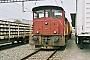 "SLM 5081 - SBB Cargo ""9674"" 15.10.2006 - BoncourtVincent Torterotot"
