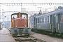 """SLM 5082 - SBB """"9675"""" 23.03.1990 - Zollikofen, BahnhofIngmar Weidig"""