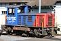 "SLM 5086 - SBB Cargo ""Tm 232 229-5"" 30.06.2017 - FrauenfeldTheo Stolz"