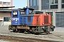 """SLM 5087 - SBB Cargo """"232 230-3"""" 27.02.2017 - St. MargrethenMarcus Kantner"""