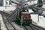 "SLM 5140 - SBB ""16816"" 18.06.1984 - Muttenz, RangierbahnhofIngmar Weidig"