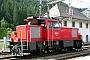 """SLM 5468 - BLS """"402"""" 04.08.2005 - KanderstegGunther Lange"""