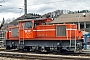 "SLM 5469 - RM ""Ee 936 132-0"" 20.03.2004 - Hasle-RüegsauTheo Stolz"