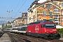 "SLM 5477 - SBB ""460 016-9"" 16.04.2004 - NeuchâtelTheo Stolz"