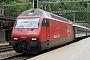 """SLM 5478 - SBB """"460 017-7"""" 10.07.2004 - GoppensteinTheo Stolz"""