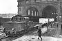 """SSW 2947 - DRG """"V 16 004"""" 02.04.1935 - Berlin, Anhalter BahnhofArchiv Stephan Thum"""