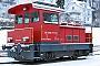 "Stadler 130 - SBB Cargo ""231 900-2"" 22.12.2003 - TavannesTheo Stolz"