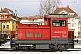 "Stadler 130 - SBB Cargo ""231 900-2"" 27.12.2003 - TavannesTheo Stolz"