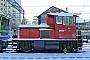 "Stadler 163 - BLS ""Tm 235 095-7"" 04.01.2009 - SpiezGunther Lange"