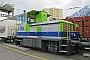 "Stadler 163 - BLS ""Tm 235 095-7"" 20.04.2014 - SpiezGunther Lange"