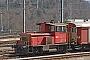 """Stadler 165 - BLS """"Tm 235 096-5"""" 02.04.2007 - Spiez, BahnbetriebswerkIngmar Weidig"""