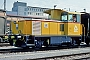 "Stadler 325 - Dreispitz ""Tm 237 860-2"" 01.09.1998 - Basel, DreispitzTheo Stolz"