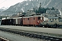 "? ? - RhB ""9914"" __.04.1976 - Samedan, BahnhofWerner Peterlick"