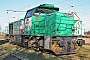 """Vossloh 1001381 - SNCF """"461017"""" 26.12.2008 - Caffiers-GuinesTheo Stolz"""
