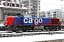 "Vossloh 1001401 - SBB Cargo ""Am 843 061-3"" 09.01.2009 - ThunTheo Stolz"