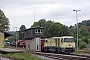 """Vossloh 1001455 - WLE""""21"""" 12.09.2007 - Warstein, BahnhofIngmar Weidig"""
