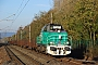 "Vossloh 2378 - SNCF ""460078"" 31.10.2013 Ancy-sur-Moselle [F] Yannick Hauser"