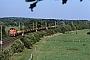 """Vossloh 5001638 - RLG """"54"""" 15.09.2016 - Seevetal-RamelslohBernd Spille"""