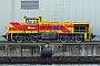 """Vossloh 5001740 - TKSE """"603"""" 26.11.2020 - Kiel-Wik, NordhafenTomke Scheel"""