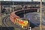 """Vossloh 5001742 - TKSE """"605"""" 17.01.2015 - Duisburg-Marxloh, Alsumer StraßeDominik Eimers"""