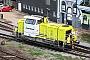 """Vossloh 5001941 - Captrain """"98 80 0650 006-6 D-CTD"""" 15.09.2018 - Mülheim-StyrumWerner Wölke"""