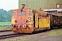 """Vollert 77/107 - Hansaport """"3"""" 11.05.1990 - Hamburg-AltenwerderOle Dinesen"""