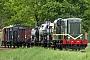 """Werkspoor 1042 - MBS """"11"""" 11.05.2014 - BoekeloPeter Barink"""