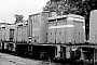"""Werkspoor 1064 - SBB-UKF """"176"""" 15.08.1975 - GeleenVleugels (Archiv ILA Barths)"""