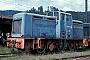 "Werkspoor 1072 - Bulfone ""177"" 09.08.1977 - KufsteinMartin Welzel"