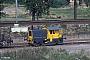 """Werkspoor 651 - NS """"203"""" 04.08.1989 - DordrechtIngmar Weidig"""