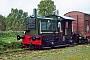 """Werkspoor 652 - STAR """"204"""" 16.09.2000 - Nieuw BuinenTim Goorman"""