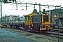 """Werkspoor 682 - NS """"232"""" 19.08.1990 - HilversumHans-Peter Friedrich"""