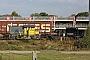 "Werkspoor 693 - SHD ""243"" 19.10.2014 - AmersfoortThomas Wohlfarth"