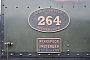"""Werkspoor 717 - SGB """"264"""" 02.10.2016 - GoesFrank Glaubitz"""