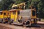 """Werkspoor 718 - NS """"265"""" 06.06.1997 - GeldermalsenWim van de Griendt"""