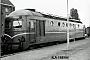"Werkspoor 909 - NS ""2603"" 29.06.1957 - RotterdamDipl. Ing. Adri van Ooij (Archiv ILA Barths)"