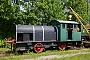 """Windhoff 144 - BEM """"112"""" 23.05.2014 - Nördlingen, Bayerisches EisenbahnmuseumMalte Werning"""